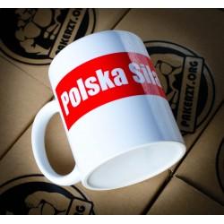 Kubek Pakera Polska Siła