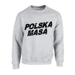 BLUZA - POLSKA MASA