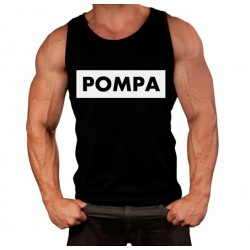 POMPA - TANK TOP