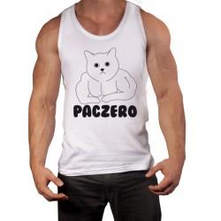 PACZERO - Na ramiączkach