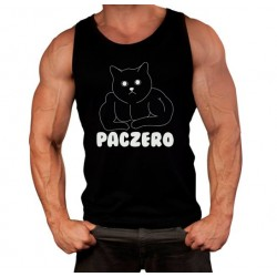 PACZERO - TANK TOP