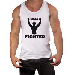 MMA FIGHTER - Na ramiączkach
