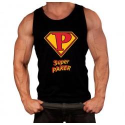 SUPER PAKER - TANK TOP
