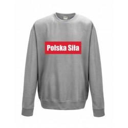 BLUZA - POLSKA SIŁA