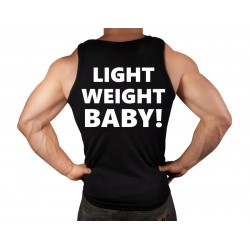 LIGHT WEIGHT- TANK TOP
