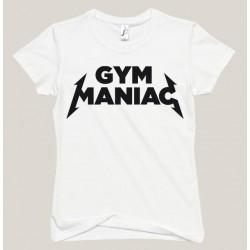 GYM MANIAC