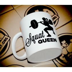 Kubek Pakerki Squat Queen