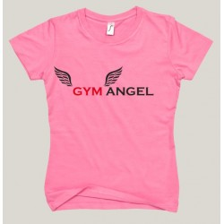 GYM ANGEL