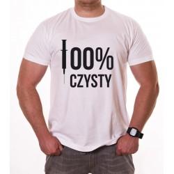 100% CZYSTY