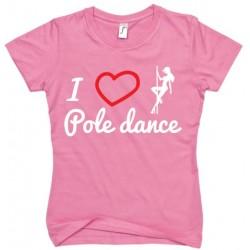KOCHAM POLE DANCE