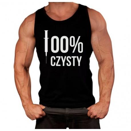 100% CZYSTY - TANK TOP