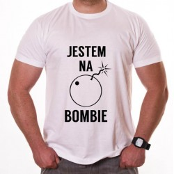 JESTEM NA BOMBIE