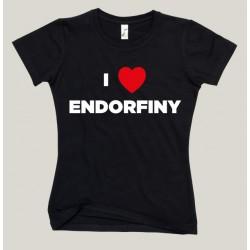 I LOVE ENDORFINY
